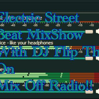 Electric Street Beat MixShow 3/2/20 (Live DJ Mix)