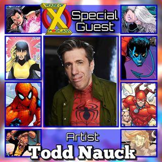 Episode 103 - Todd Nauck Interview