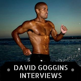 David Goggins Interviews