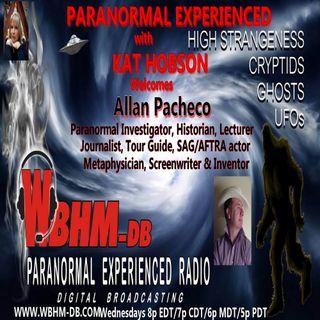 Allan Pacheco