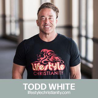 Todd White (Lifestyle Christianity Church)