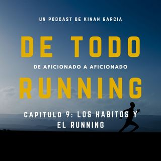 Capitulo 9 - Hábitos y running