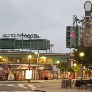2 Injured In Stabbing Near Fenway Park