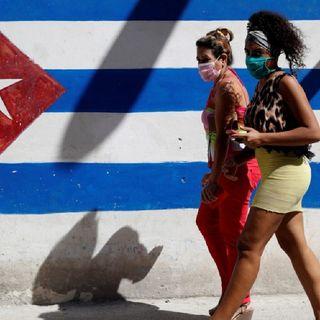 Aggiornamenti da Cuba - 17 Luglio