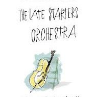 Ari Goldman The Late Starters Orchestra