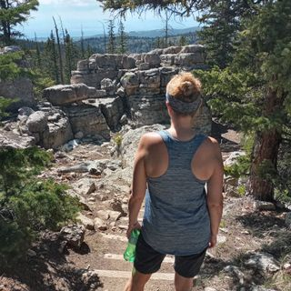 Bonus Episode 2: Buffalo Wyoming
