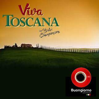 #90 Viva Toscana - in viaggio con la guida brasiliana Babi Campanaro