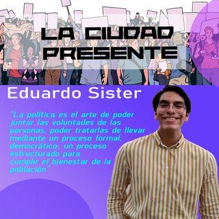 EDUARDO SISTER
