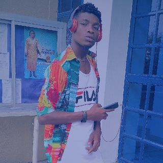 Davolee Way Free Style But D-blingZy Check It Out