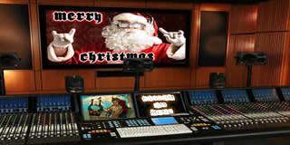 Harp's Deep Cuts - Christmas Vol. II