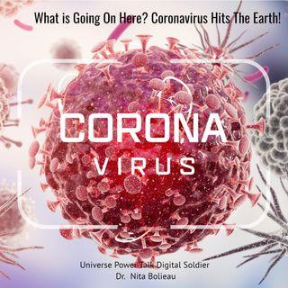 Coronavirus Pandemic Fear