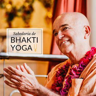 Bhagavad Gita - 4 Versos Principais - Parte 1-3