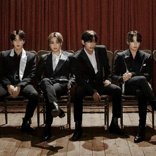 BTS (방탄소년단) - Dimple/Illegal (보조개).mp3
