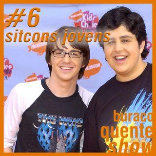 #6 - Sitcons Jovens (feat. Julio Cezar)