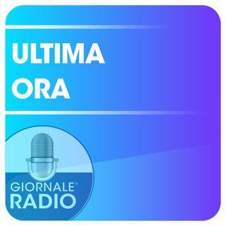 Giornale Radio | Notiziario del pomeriggio