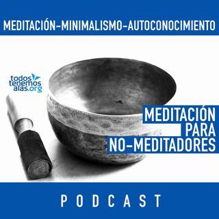 10 - Meditación: Afianzar 12 mins