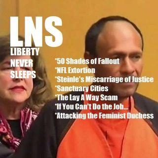 Liberty Never Sleeps 12/01/17 Show