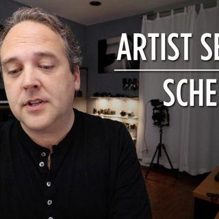 Lets Talk Schedule