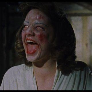 Betsy Baker - The Evil Dead