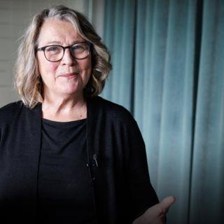 4 lecciones que la pandemia nos enseñó sobre el trabajo, la vida y el equilibrio | Patty McCord