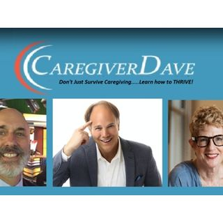 Hypnosis For Caregivers - Tim Shurr