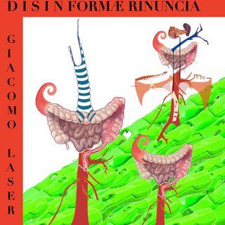 DISINFORMA E RINUNCIA (brocco)
