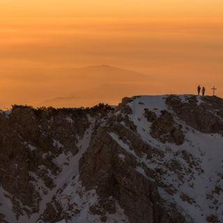 Esplorare il Vicentino – Il Monte Zevola sulla Catena delle Tre Croci