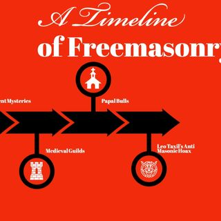 Whence Came You - 0458 - A Freemason Timeline Pt. 1
