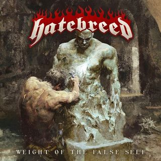 Metal Hammer of Doom: Hatebreed - Weight of the False Self