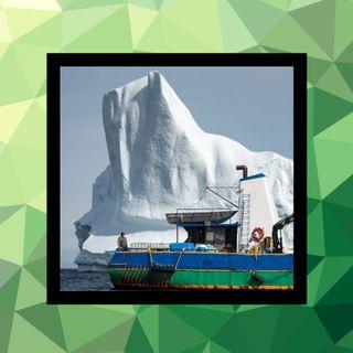 80 - Icebergs y agua potable