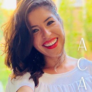Energia Disponível 10.08| Episódio 134 - Aline Cardoso