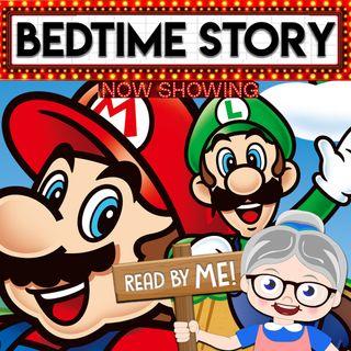 Mario - Bedtime Stories (Ep.18)