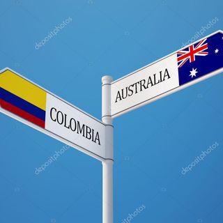 RADAR. Sería bueno que Colombia y Australia negocien más