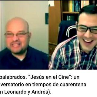 08 Extra: Empalabrados con Jesús en el Cine