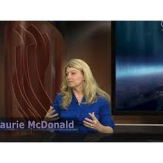 Laurie McDonald ~ 07/28/19 ~ Sacred Matrix ~ Hosts Janet Kira & Dr Sasha Lessin