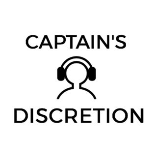 Captain's Discretion Episode #3 (Peggy Siegal)