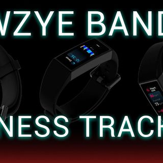 HOW 22: Budget Fitness Tracker - Wyze Band