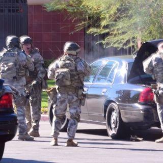 NOW! Active Shooting San Bernardino California