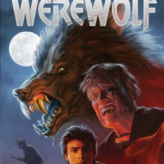 Episode 3: Werewolf (1987) Episodes 9-14
