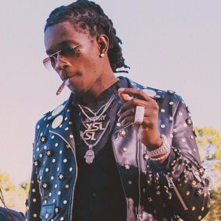 young thug - keep it on the low