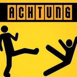 Achtung II puntata 135