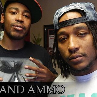 "Gunz & Ammo ""Mary Jane"""