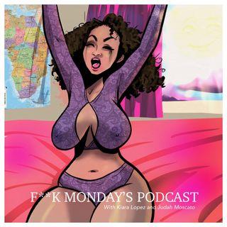 F**k Monday's Podcast