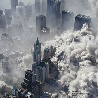 NORAD's Role in 9/11: A Canadian Perspective
