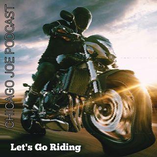 Episode 56 - Let's Go Riding