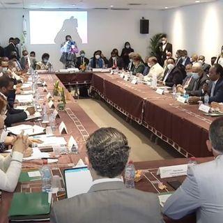 El diálogo de las 12 reformas a la Constitución ¿UN BUEN INICIO debatimos con Rafael Feliz (1/2)