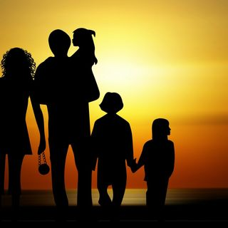 Episode 86 Hardships of Blended Families