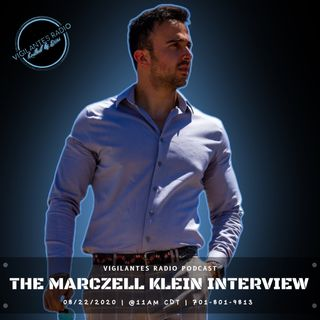 The Marczell Klein Interview.