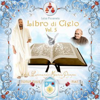 Libro di Cielo, Volume 5 (audiolibro)