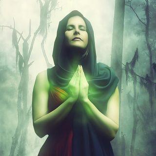 Meditación: Yo soy un canal de luz